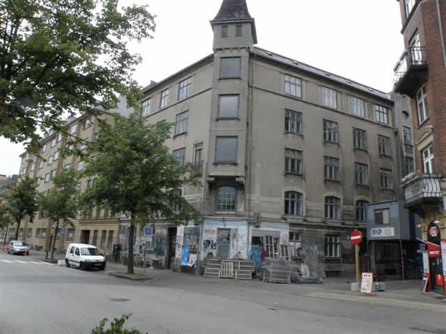 Matthæusgade_Oehlenschlægersgade_7
