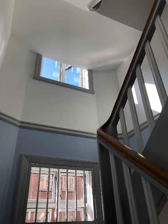 trappeopgang_i_københavn