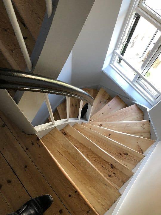 trappeopgang_i_træ