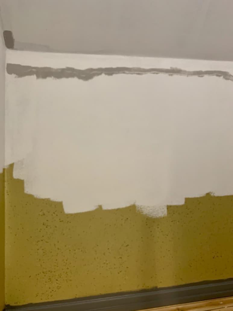 hvid_maling_på_væg