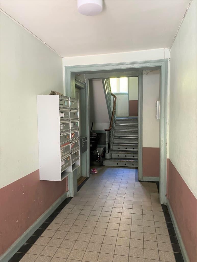 oehlenschlægersgade