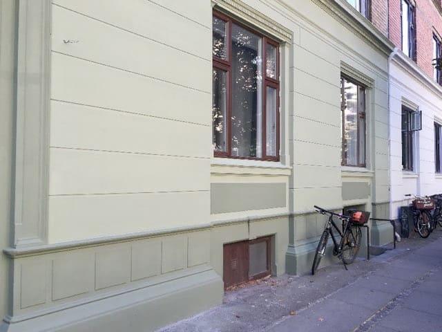 grøn_facade_lejlighed